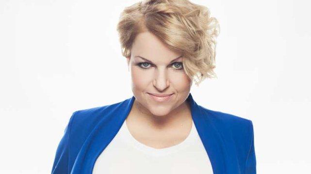 """Katarzyna Bosacka w programie TVN Style """"O Matko!"""", sobota 17:00"""