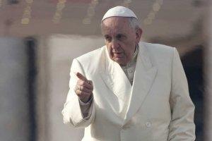 W Niedzielę Palmową papież Franciszek kolejny raz stanowczo upomniał katolików, że powinni pomagać uchodźcom.