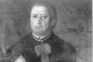 Ks. Jędrzej Kitowicz – portret nieznanego autorstwa.