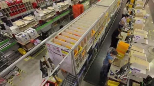 Zobacz, jak wygląda praca w brytyjskim Amazonie