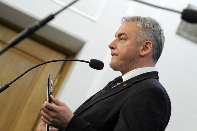 Artur Dębski twierdzi, że zastępcy prokuratora generalnego kierują się poglądami politycznymi i sprzyjająPiS