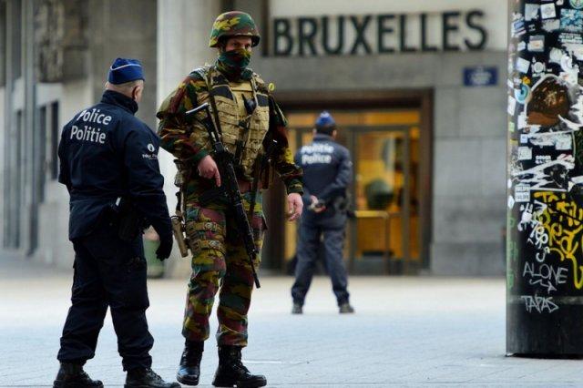 Belgia to już zupełnie inny kraj.