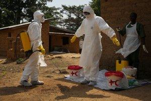 8 pytań o epidemię Eboli