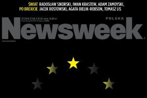 Więcej o Brexicie można przeczytać w najnowszym numerze Newsweeka.