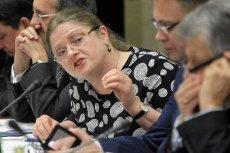 Krystyna Pawłowicz skomentowała zamach w Nicei.