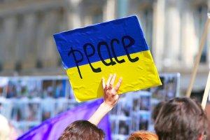 Cisza wyborcza przerywana kolejnymi strzałami, czyli Ukraińcy czekają na głosowanie w wyborach parlamentarnych