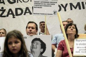 Rada Warszawy przeciwna powołaniu komisji reprywatyzacyjnej.