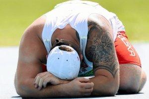 Paweł Fajdek, mistrz świata, autor 10 najlepszych wyników w tym sezonie nie wystartował w olimpijskim finale w Rio.
