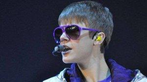 Justin Bieber - srebrny medalista Twittera.