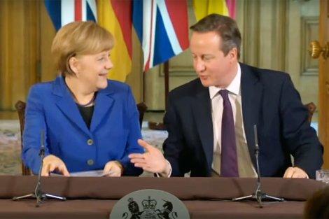 Wyjście Wielkiej Brytanii z Unii byłoby poważnym ciosem dla Niemiec