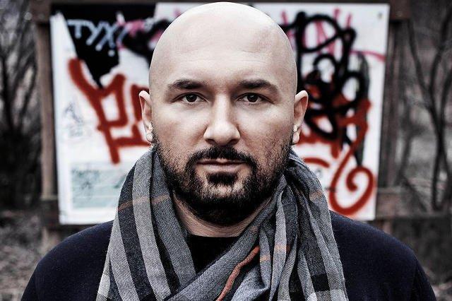 "Patryk Vega, reżyser ""Pitbulla"""