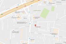 Ładunek wybuchowy eksplodował w bloku przy ul. Turmonckiej w Warszawie. Jedna osoba nie żyje, druga trafiła do szpitala.