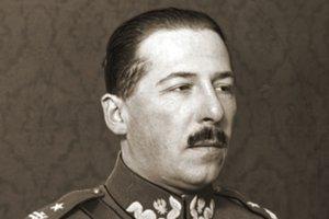 Porucznik Jan Kowalewski - zapomniany bohater wojny polsko-bolszewickiej.