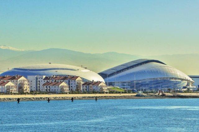 Stadion Olimpijski Fiszt