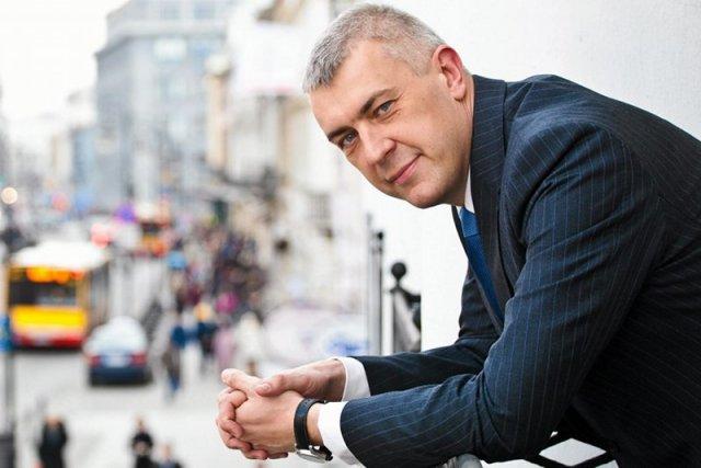 Roman Giertych, były wicepremier i szef LPR-u, nie wyklucza powrotu do polityki w roli parlamentarzysty