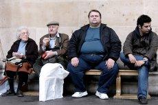 Osoby otyłe często są wytykane palcami lub wyśmiewane