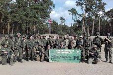 Ostatnie oddziały Obrony Terytorialnej w Wojsku Polskim rozwiązano w 2007 roku. Spontanicznie zastąpili je ochotnicy.