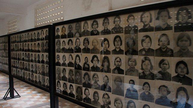 Zdjęcia z więziennego archiwum