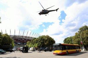Czy szczyt NATO musi sięodbywać w centrum Warszawy?