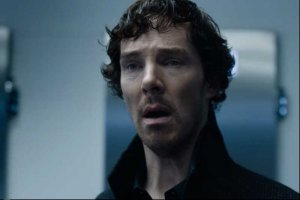 """Będzie 4. sezon genialnego """"Sherlocka"""" z Benedictem Cumberbatchem."""