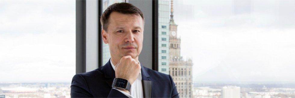 – Zakładając Alior Bank, mieliśmy ten sam poziom radości tworzenia, co młoda rodzina kupująca i urządzająca swój dom – mówi Cezary Smorszczewski