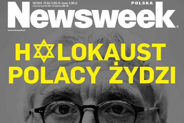 """Jan Tomasz Gross uważa, że ostra reakcja polskich polityków na słowa dyrektora FBI to wyraz """"poczucia winy za nierozliczenie się z własną historią"""""""