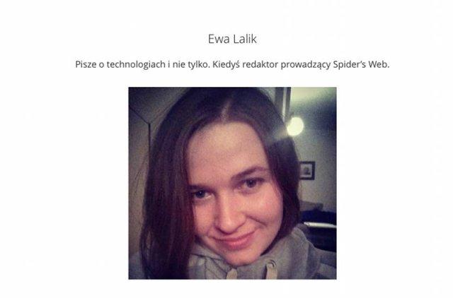 Wróg publiczny Ewa Lalik? Blogerka, która postawiła się blogosferze