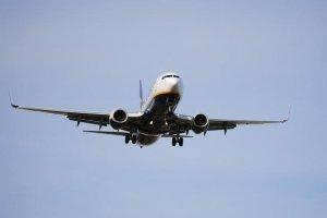 Pasażerowie nawet nie wiedzą, że ich samolot był w niebezpieczeństwie