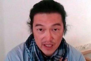 Japoński dziennikarz Kenji Goto zostałzamordowany przez wojowników z ISIS