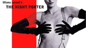 """Plakat do filmu """"Nocny portier"""" (KLIKNIJ w zdjęcie, by zobaczyć całe)"""