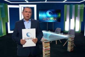 Program Bronisława Wildsteina w TVP2 nie podbija eteru.