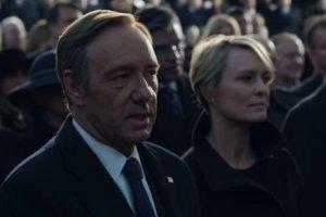 """Holland wyreżyseruje dwa odcinki nowego sezonu """"House of Cards"""". """"Władza jest sexy, dla niektórych sexy był nawet Hitler"""""""