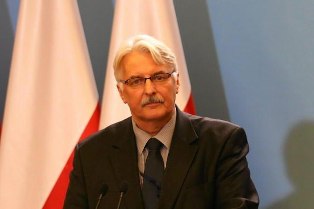 Komisja Wenecka nie przychyliła się do prośby polskiego MSZ.