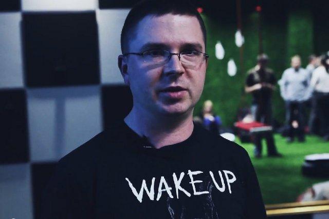 Michał Jaskólski współtwórca porównywarki Nokaut.pl, która już dwa lata temu doświadczyła potęgi internetowej korporacji Google