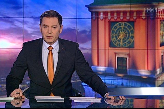 """Telewizja nie taka narodowa? Wiadomości po """"dobrej zmianie"""" tracą aż 410 tys. widzów"""