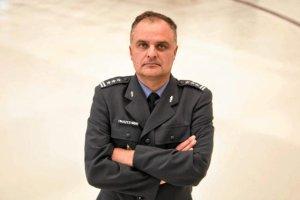 Przeniesienia pułkownika Truszczyńskiego jest jawną degradacją wybitnego specjalisty.