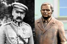 W Szamotułach nauczają, że twórcami Polski porozbiorowej byli między innymi marszałek Józef Piłsudski i prezydent Lech Kaczyński. Ten drugi urodził się 41 lat po odzyskaniu niepodległości.
