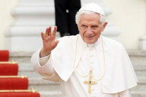Papież Benedykt XVI podziękował wiernym za zrozumienie, jakim obdarzyli jego decyzję o ustąpieniu