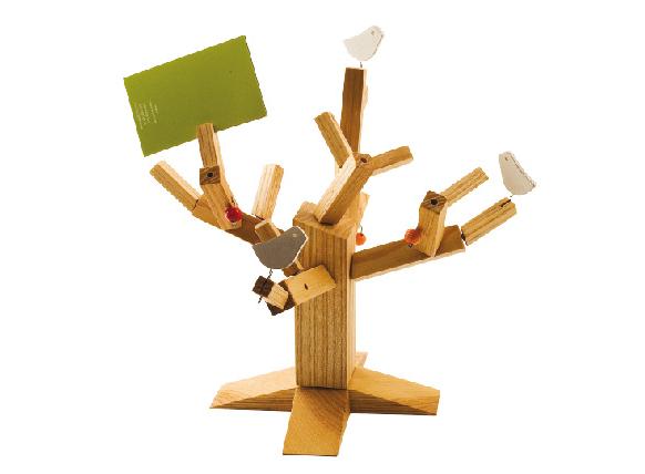 Drzewko puzzle, Urszula Mas