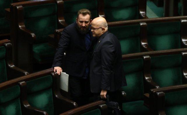 Ustawa, o uchwalenie której walczył, m.in. poseł Piotr Marzec weszła w życie 1 listopada 2017 roku