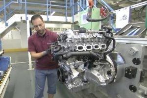 Fabryka silników Mercedesa, podobna powstanie w Polsce