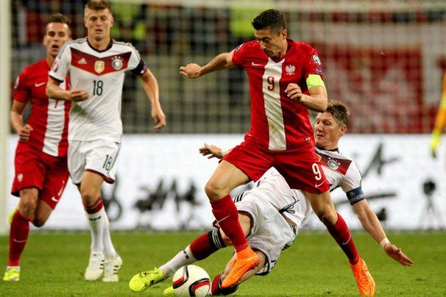 wynik meczu niemcy ukraina