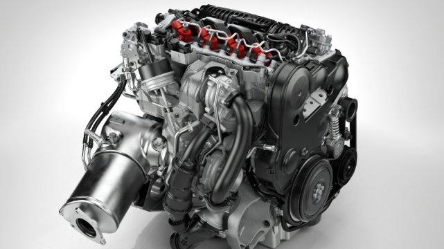 Silniki Drive-E to ekologiczna rewolucja w Volvo