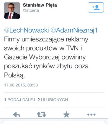 Orędzie Dudy Powstanie Biuro Ds Polonii Emitonet