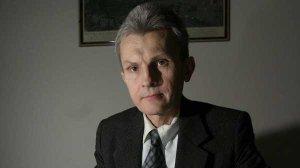 Prof. Henryk Domański, socjolog, dyrektor Instytutu Filozofii i Socjologii Polskiej Akademii Nauk