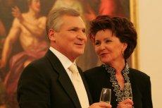 Prokuratura wznawia śledztwo w sprawie majątku Kwaśniewskich.
