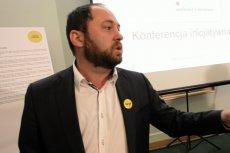 Prof. Hartman uważa,że prezydent Duda ma szansę na niezależność od PiS i Jarosława Kaczyńskiego
