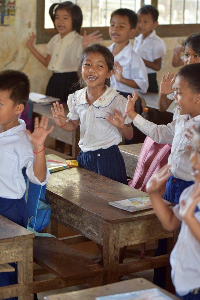Znalezione obrazy dla zapytania khmerowie