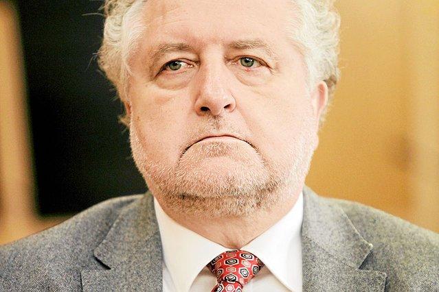 Prof. Andrzej Rzepliński, przewodniczący Trybunału Konstytucyjnego.