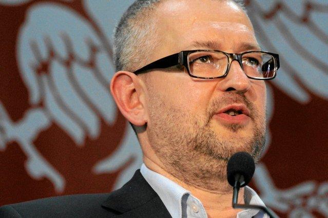 Prawicowy portal krytykuje Ziemkiewicza.